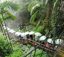 不良天气对于户外拓展训练有哪些影响?
